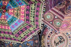 Rajasthan - Pushkar - Streets Shops-7