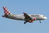 EI-GAU - 2004 build Airbus A319-111, on approach to Runway 24L at Palma (egcc) Tags: 2318 a319 a319111 airbus eigau kalimera lepa lightroom majorca mallorca mamallegoenunrato n935fr pmi palma sonsantjoan v7 voe volotea