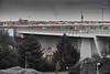 Schöner Wohnen (Froschkönig Photos) Tags: schöner wohnen schönerwohnen prag praha prague brücke brigde haus häuser house underthebridge