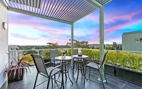 67/1-11 Donald St, Carlingford NSW 2118