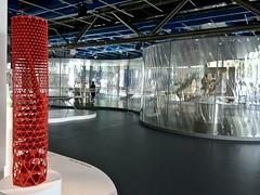 PARIS (revelinyourtime) Tags: paris parismuseums museum industrialdesign design gooddesign rosslovegrove britishdesign welshdesign welsh