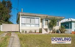13 Tobruk Crescent, Shortland NSW