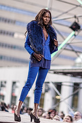 A55T2958 (Nick Kozub) Tags: festival mode design fashion montreal runway stage look woman vogue chic evening style beige michèle adrienne canon summer downtown photography day three 2017 1d x ef 85 f12 ii l usm