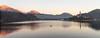 Sunset tones (Juan TorresV) Tags: alpes bled eslovenia europa events lake places subject travel