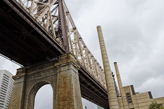 r_171016153_beat0065_a (Mitch Waxman) Tags: citywideferry eastrivershoreline newyorkcity newyorkharbor queensborobridge rooseveltisland newyork