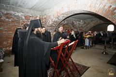 04. Первая литургия в с. Адамовка