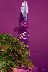 Vietnam-Ho Chi Minh City. (roxykon) Tags: vietnam indochina seasia hochiminhcity cityscape pentaxk5 pentaxlimited43mm19