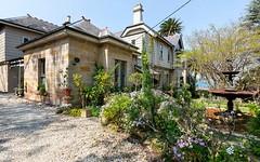 2/5 Mount Street, Hunters Hill NSW