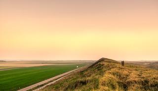 Dutch minimalism.