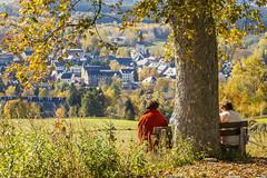 171015 Herbst (Bernd März) Tags: berndmärz derseptemberwarzukaltzuwolkiglangemusstenwiraufden herbst herbstwetter goldeneroktober buntefarben landschaft herbstlandschaft sonnig erzgebirge deutschland deu derseptemberwarzukaltzuwolkiglangemusstenwiraufdenrichtigenaltweibersommerwartendieseswochenendeversuchtpetrusmitnureinemwochenendedenkomplettenseptemberaufzuholendiesgelingtihmauchfastdenndiesesjahristblattfalla
