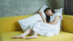 fashion nightdress (Captain.Kan) Tags: a7ii girl sony fashion nightdress sleepingsuit