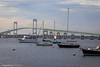 Claiborne Pell Bridge (Samantha Decker) Tags: canonef135mmf2lusm canoneos6d claibornepellbridge newengland newport ri rhodeisland samanthadecker