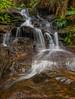 Upper Leura Cascades (yodamonk) Tags: leura bluemountains australia waterfall cascade longexposure
