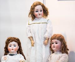 Итоги XIII Международного Салона Авторской Куклы