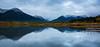 Still (Tim Gupta) Tags: banff banffnationalpark vermilionlakes reflection mountains lake sunrise