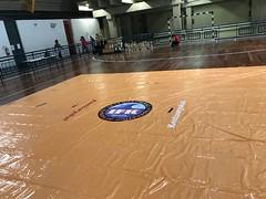 1er Championnat IFK kyokushin Sud-Américain