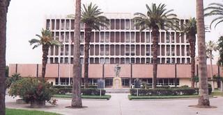 Galveston County Courthouse- Galveston TX