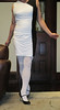 mod3 (sensuousPH) Tags: white tights pantyhose mod dress mary janes crossdress