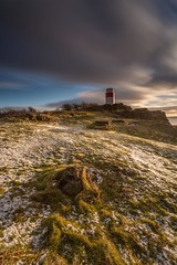 Hawkcraig Point Sunrise (Chris_Hoskins) Tags: wwwexpressionsofscotlandcom fife scotland centralscotland scottishlandscape aberdour hawkcraigpoint sunrise scottishlandscapephotography landscape