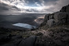 Silent Valley (Full Auto Shooter) Tags: slievebinnian mournemountains mournes silentvalley reservoir annalong countydown canon tamron1530mm 5dmarkiii summit northernireland ulster mountain hiking