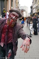 The zombies of Antwerpen (Red Cathedral uses albums) Tags: redcathedral aztektv sony alpha slt mkii sonyalpha a77ii a77 dslr sonyslta77ii translucentmirrortechnology wanderlust digitalnomad streetart urbanart contemporaryart protest activism alittlebitofcommonsenseisagoodthing eventcoverage streetphotography travellingphotographer travel cosplay larp halloween zombie parade walk horror zombieparade zombiewalk zombies thewalkingdead twd antwerp thelivingdead undead antwerpen kammenstraat quartiernational ondoden mortsvivants eerie creepy gore blood samhain