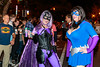 At the High Heel Race! (rgaines) Tags: costume cosplay crossplay drag prodigiousgirl lavenderscare highheelrace halloween