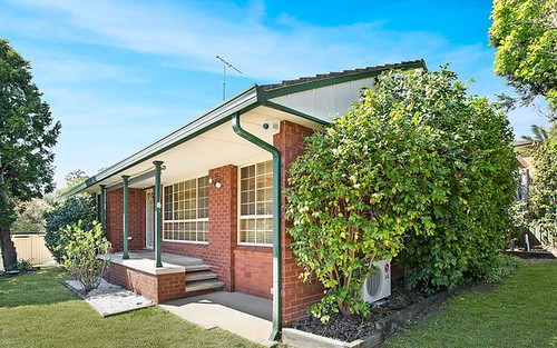 3 Kent Rd, North Ryde NSW 2113