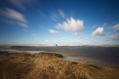 stormy days (kuestenkind) Tags: balticsea ostsee sturm stein mole langzeitbelichtung longexposure