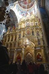 Dormition Cathedral (ronindunedin) Tags: ukraine kiev former soviet uniondormition cathedral