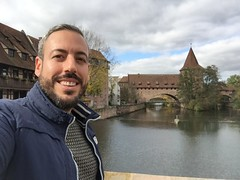Nuremberg, Germany, October 2017