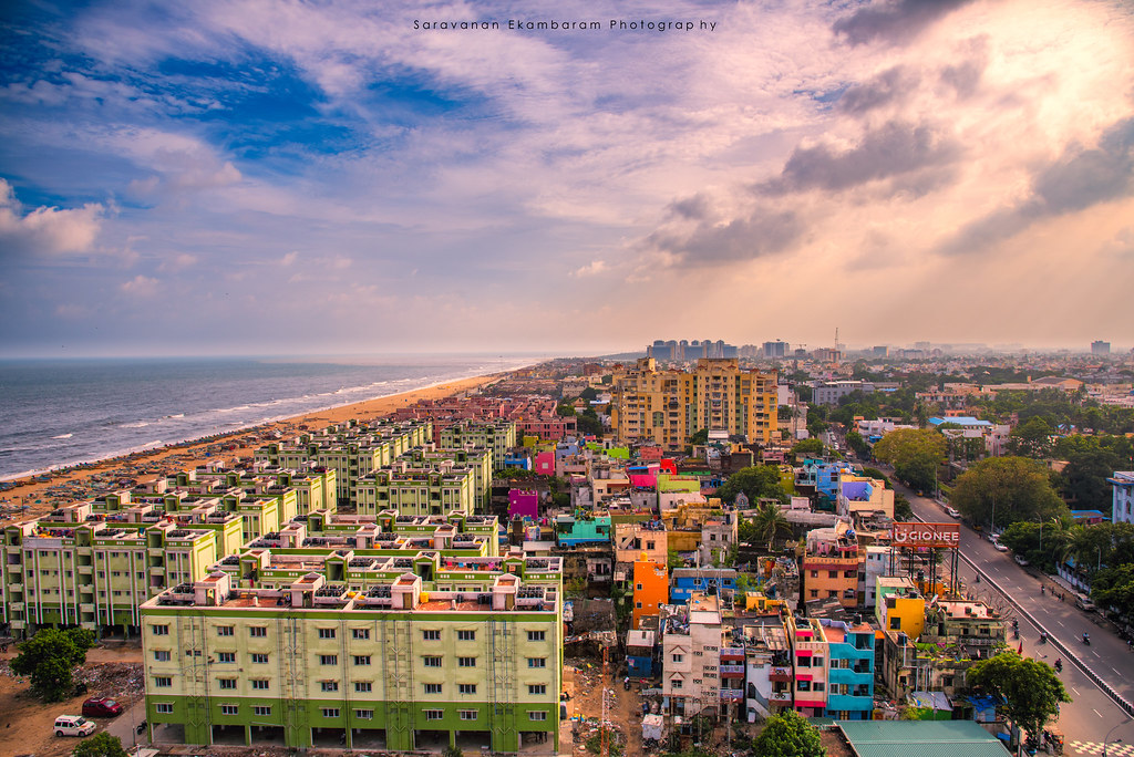 The World's most recently posted photos of chennai and nochikuppam