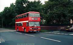 Ribble 2100 800817 Lytham [jg] (maljoe) Tags: ribblemotorservices ribble rms nationalbuscompany 2100