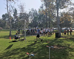 033 The Finish At Last (saschmitz_earthlink_net) Tags: 2017 california longbeach eldorado orienteering laoc losangelesorienteeringclub losangeles losangelescounty eldoradoeastregionalpark park parks