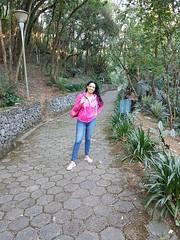 Visita ao Vale da Bênção em Araçariguama-OS no dia 02/11/2017.