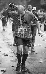 New York City Marathon 2017 (dansshots) Tags: 48524 tcsnewyorkcitymarathon newyorkcitymarathon2017 nycmarathon nycmarathon2017 tcsnewyorkcitymarathon2017 tcsmarathon nyc newyorkcity dansshots blackandwhite blackandwhitephotography blackandwhitephoto marathon nikon nikond750 70200mm newyorkcitymarathon