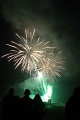 Grand Firework Display, Cullompton Rugby Club, Cullompton, Devon - Nov 2017