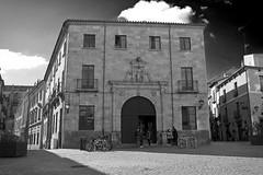 Salamanca (Staffan O Andersson) Tags: universidad de salamanca aulario
