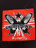 Butterfly single cover (Snokis Art) Tags: cover single singlecover music butterfly crazytown cxt crazytownbutterfly