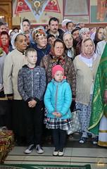 18. Божественная литургия 30.09.2017