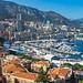 Monaco's panorama
