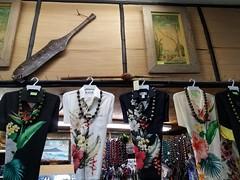 Exotical, Downey (Chris Jepsen) Tags: hawaiiana losangelescounty tiki polynesianpop hawaiianshirts