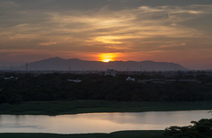 Entardecer (felipe sahd) Tags: city cidade fortaleza ceará brasil nordeste entardecer sunset pôrdosol