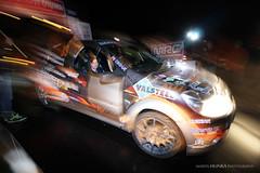 Pavlína Tydláčková - Zuzana Lieskovcová (Martin Hlinka Photography) Tags: rally show orava 2017 sport motorsport slovakia slovensko canon eos 60d 1018mm f4556 pavlína tydláčková zuzana lieskovcová renault clio