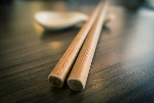 Chopped sticks (redux)