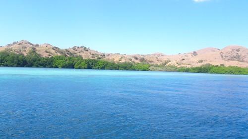 En route pour Rinca et Komodo Island