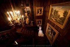 Thornewood Castle (Rick Takagi) Tags: thornewood castle lakewood wedding bride groom nikon wide angle magmod grid sphere