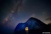 senganmon Rook  night (koshichiba) Tags: milkyway senganmon rock izu japan night asia shizuoka star sea