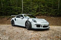 Porsche 911 (991) GT3 RS (MrYLT) Tags: porsche 911 991 gt3 rs geneva geneve genf st cergues