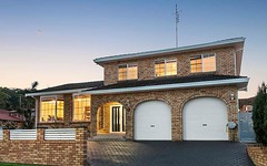 1 Meadow Bank Place, Barrack Heights NSW