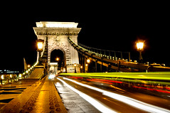 Ponte delle Catene (Valdy71) Tags: budapest ponte bridge ungheria nikon valdy night color city